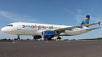 Bild: 17307 Fotograf: Frank Airline: Small Planet Airlines Flugzeugtype: Airbus A320-200