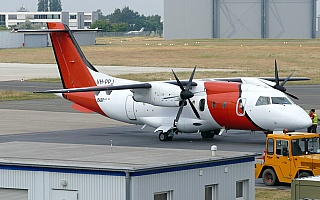 Bild: 17425 Fotograf: Karsten Bley Airline: Australian Maritime Safety Authority (AMSA) Flugzeugtype: Dornier Do 328-100