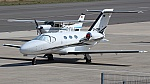 Bild: 17776 Fotograf: Frank Airline: Privat Flugzeugtype: Cessna 510 Citation Mustang