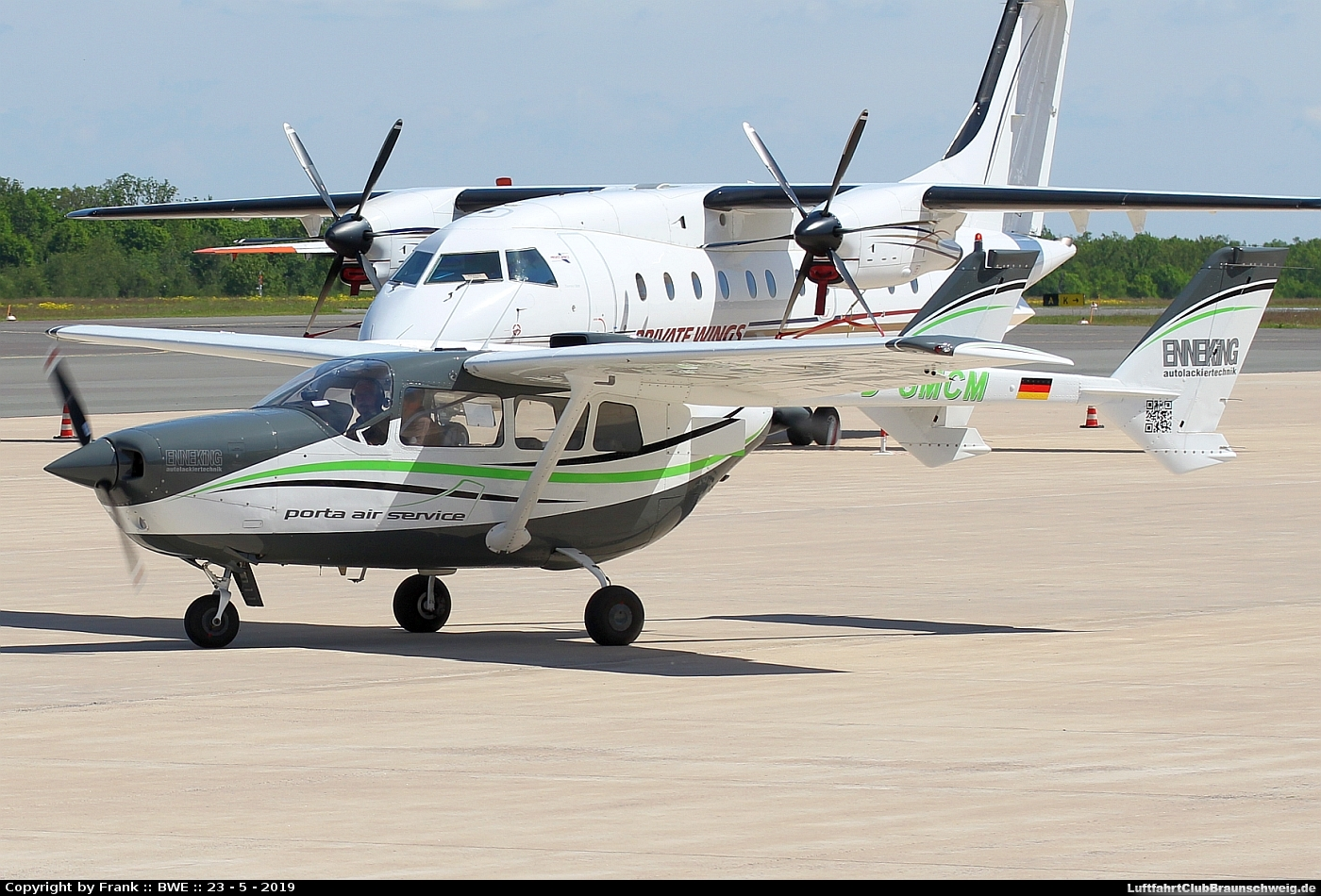 23 05 2019: Air Nostrum CRJ 900 EC-JZU u  a  - Luftfahrt Club