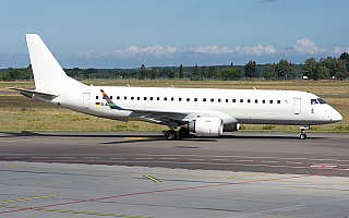 Bild: 20253 Fotograf: Uwe Bethke Airline: WDL Aviation Flugzeugtype: Embraer 190-100LR
