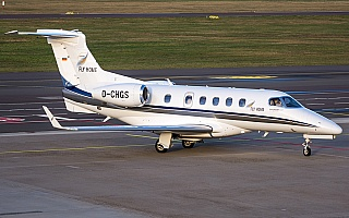 Bild: 20791 Fotograf: Uwe Bethke Airline: ProAir Aviation GmbH Flugzeugtype: Embraer EMB-505 Phenom 300