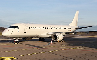 Bild: 20799 Fotograf: Frank Airline: German Airways Flugzeugtype: Embraer 190-100LR