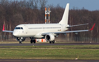 Bild: 20808 Fotograf: Uwe Bethke Airline: German Airways Flugzeugtype: Embraer 190-100LR