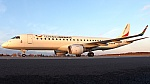 Bild: 20817 Fotograf: Frank Airline: German Airways Flugzeugtype: Embraer 190-100LR