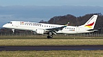 Bild: 20829 Fotograf: Uwe Bethke Airline: German Airways Flugzeugtype: Embraer 190-100LR
