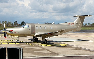 Bild: 21122 Fotograf: Frank Airline: Jetfly Aviation Flugzeugtype: Pilatus PC-12/47E