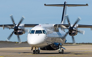 Bild: 21091 Fotograf: Uwe Bethke Airline: Private Wings Flugzeugtype: Dornier Do 328-100