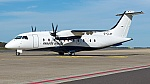 Bild: 21092 Fotograf: Uwe Bethke Airline: Private Wings Flugzeugtype: Dornier Do 328-100